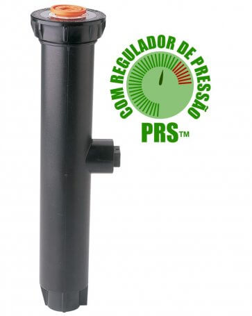 "Aspersor Spray Escamoteável 6"" 1806 - PRS - Regulador de Pressão - Rain Bird (A50305) - Canal Agrícola"