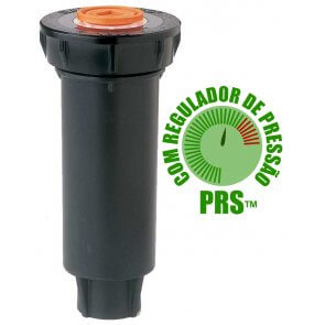 "Aspersor Spray Escamoteável 4"" 1804 - PRS - Regulador de Pressão - Rain Bird (A50205) - Canal Agrícola"